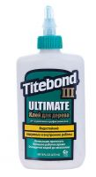 Клей TITEBOND III ULTIMATE WOOD GLUE 237 мл 1413