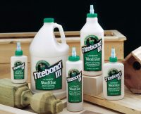 Клей TITEBOND III ULTIMATE WOOD GLUE 946 мл 1415