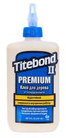 Клей TITEBOND II PREMIUM WOOD GLUE влагостойкий 237 мл 5003
