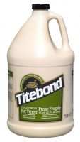 Клей TITEBOND COLD PRESS FOR VENEER для шпона 3,78 л 5176