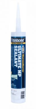 Герметик TITEBOND WeatherMaster ULTIMATE MP Sealant (Белый) 300 мл 71001