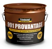 Клей TITEBOND 991 PROVANTAGE WOOD FLOORING ADHESIVE 13,25 л 8179
