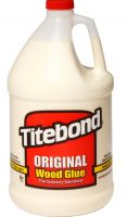 Клей TITEBOND ORIGINAL WOOD GLUE 3,78 л 5066
